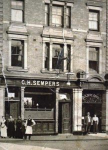 Builders Arms, Stebondale St (photo source: www.islandhistory.co.uk)