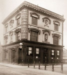 Market House Tavern, Ricardo St (photo source: Timothy Keane)