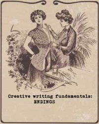 Free creative writing course from Ruth Wade. Endings