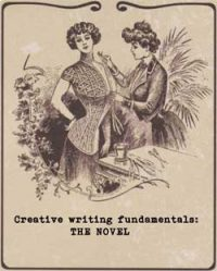 Free creative writing course from Ruth Wade. The novel