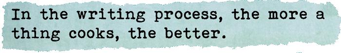 Writing secrets. Creating characters. Doris Lessing.