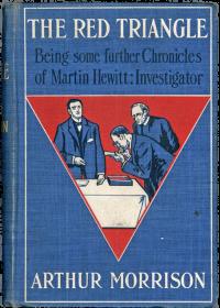 Martin Hewitt book 1. Oscar Kirk reading list. BK Duncan