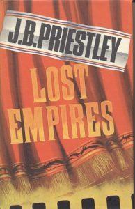 Priestley Lost Empires