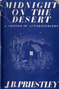 Priestley Midnight on the Desert