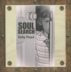 Soul Search written on commission by Ruth Wade
