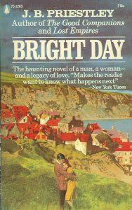 Bright day Priestley
