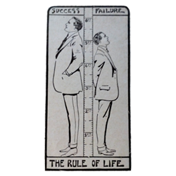 Advert from 1915 periodical. Ruth Wade