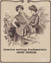 Free creative writing course from Ruth Wade. Short stories