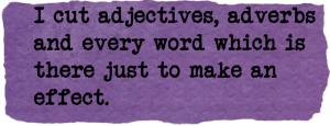 Words on writing. Simenon. Skills & craft by Ruth Wade