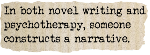 Words on writing. Quotation by Jane Smiley. The deep stuff from Ruth Wade