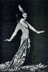 May Keaps series. 1921 variety theatre actress Alice Keaps